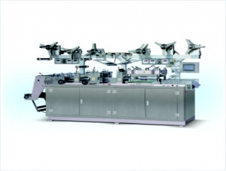 Dressing Posted Die-cutting Machine (HSM-FL420A)